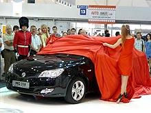 За время кризиса украинский рынок покинуло почти 20% представленных моделей авто - кризис