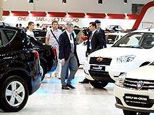 Где лучше всего покупают авто в Украине. Инфографика