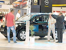 В 2016 г. в Украине продавалось 1,5 новых автомобиля на тысячу жителей