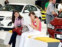 Сколько новых автомобилей в Украине продается в кредит