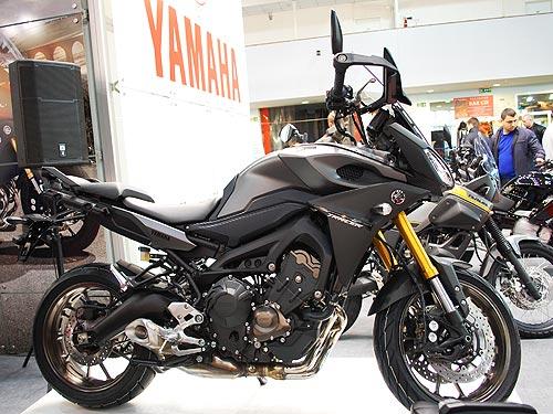 Yamaha обсуждает открытие завода в России