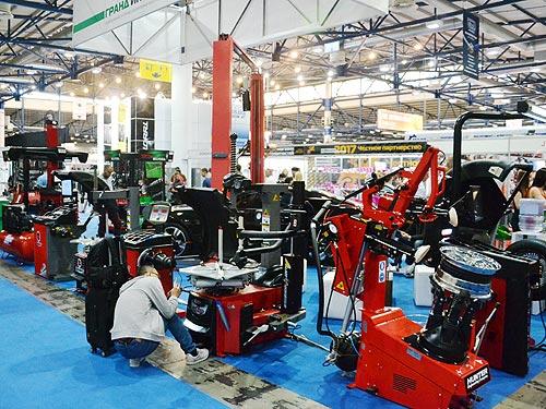 Выставка SIA-AutoTechService: С чем автобизнес ждет роста автомобильного рынка - SIA