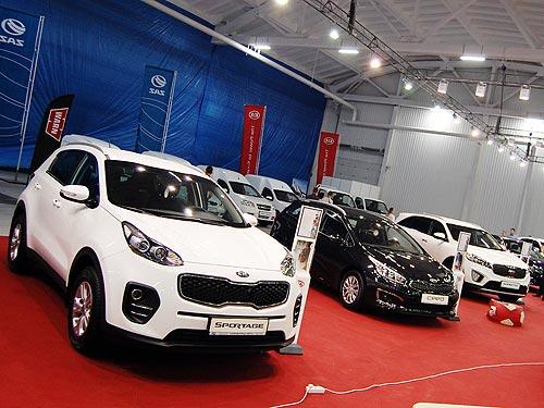 Что происходит с украинским автомобильным рынком. Мнения операторов - авторынок