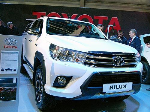 Получить автомобиль Toyota в подарок стало реально