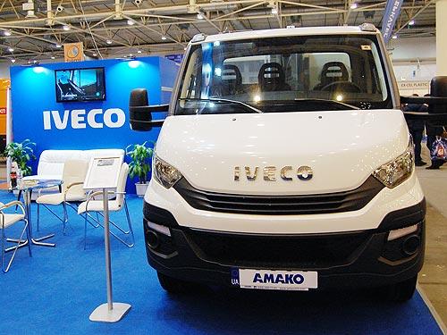 IVECO в Украине осваивает новые профессии - IVECO