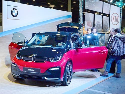 Какие новые электромобили доступны сегодня в Украине. Цены и пробеги - электромоб