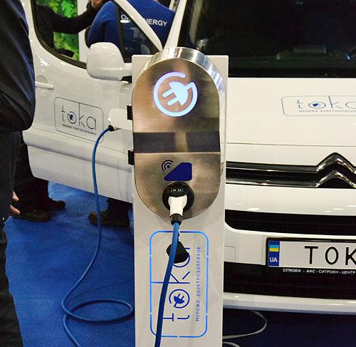 Какие новые электромобили доступны сегодня в Украине. Цены и пробеги