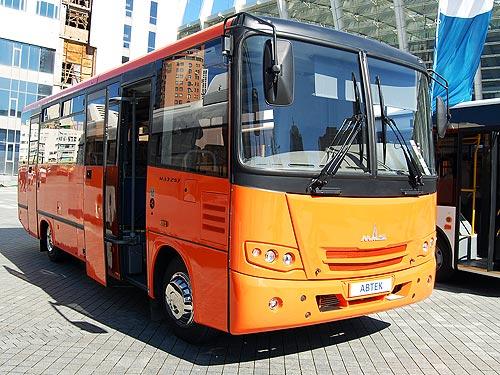 АВТЕК предложил перевозчикам замену российским ПАЗам