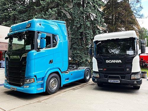 Что нового показали на выставке АГРО-2021 в Киеве
