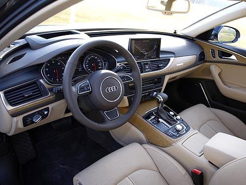 Audi a6 for Interieur audi a6 2000