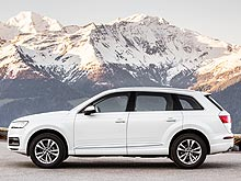� Audi Q7 ��������� ����� ��������� ������