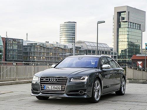"""Audi попала в новый """"дизельгейт"""". На сей раз в Германии - Audi"""