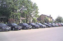 Впервые в Украине BMW проводит полноценный тест-драйв со школой вождения