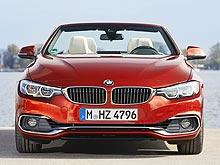 Тест-драйв BMW 4-серии. Купе и кабриолет против «народной мудрости»