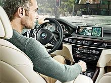 Лобовое стекло автомобилей в будущем станет экраном