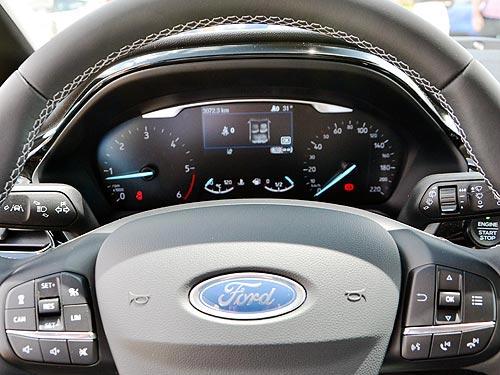 Какие опции ифункции автомобилей мешают водителю - опции