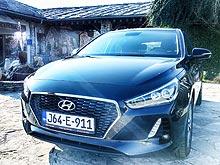 Тест-драйв Hyundai i30: Есть ли к чему придраться?