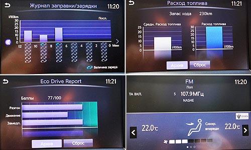 Удовольствие с одним вопросом. Тест-драйв Infiniti QX60 Hybrid - Infiniti