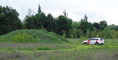 Тест-драйв KIA Sorento: найдоступніший на ринку з 7-місних SUV