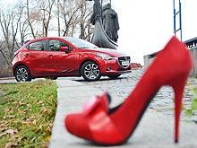 Тест-драйв новой Mazda2: уехать от серых будней