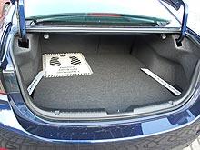 Тест-драйв Mazda6: красота против борща
