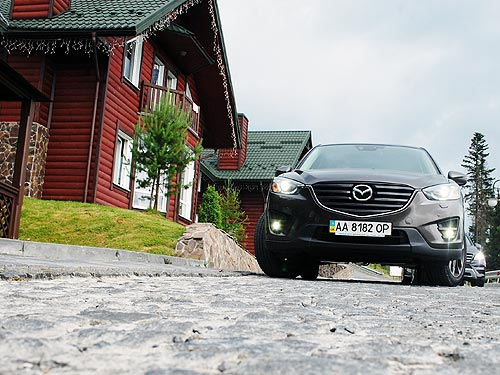 Mazda объявила специальные цены до конца лета