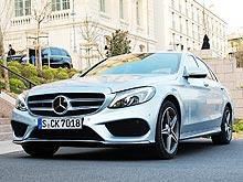 Китайский концерн ведет переговоры о покупке Mercedes-Benz