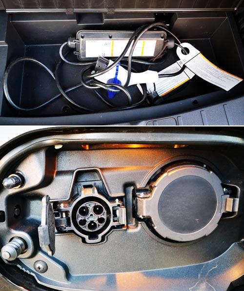 5 главных секретов гибридного Mitsubishi Outlander PHEV. Тест-драйв - Mitsubishi