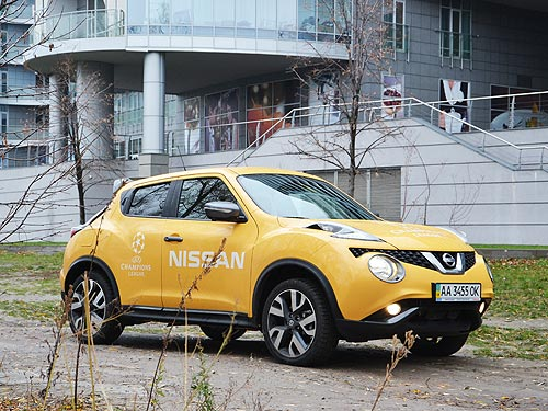Выбираем самые доступные SUV на украинском рынке - SUV