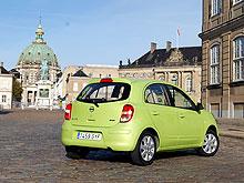 Европейский авторынок недосчитался 9% автомобилей в сентябре