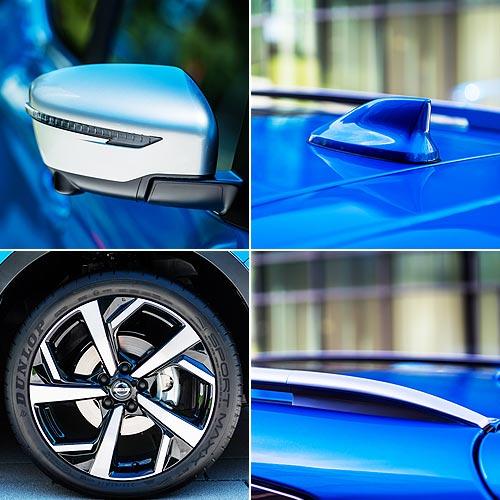 Тест-драйв Nissan Qashqai New. Гордый и зажиточный кочевник - Nissan