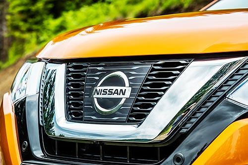 Тест-драйв Nissan X-Trail: Новые качества для привычных задач - Nissan