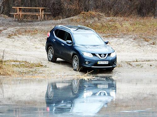 Тест-драйв. Выбираем новый Nissan X-Trail: дизель или бензин?