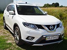Тест-драйв нового Nissan X-Trail: Дизель, вариатор и передний привод – как это работает