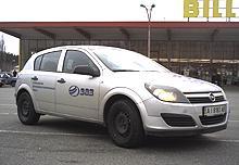 Тест-драйв: Opel Astra H – прорыв или эволюция