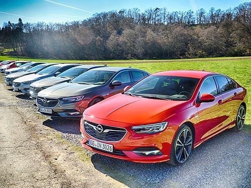 Продажа Opel пока откладывается - Opel