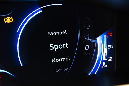 Тест-драйв Peugeot 508. Саблезубый «Лев» кусает конкурентов - Peugeot