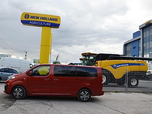 Почему покупать Peugeot Traveller выгодно. Что по чём? - Peugeot