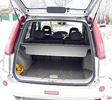 как открыть багажник на toyota rav4