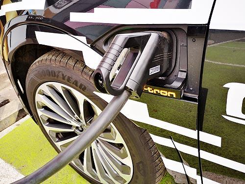 Электромобили наступают: Заводы Audi готовятся сократить 9,5 тыс. работников