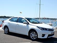 Тест-драйв новой Toyota Corolla: Одиннадцатое пришествие