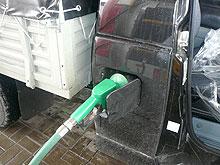 В Украине повысили рекомендуемые цены на топливо: А-95 по 9,75 грн - бензин