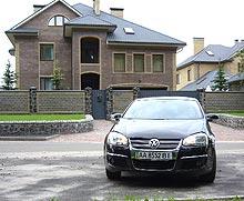 Тест-драйв. Volkswagen Jetta – маленький Passat