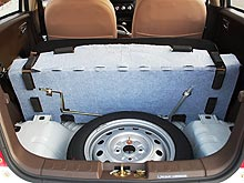 Тест-драйв Zotye Z100: самый доступный авто с расходом 4 л/100 км