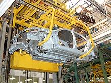 В Украине пытались открыть свои заводы десятки автопроизводителей, но все ушли в соседние страны - автопром