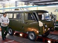 УАЗ будет выпускать культовый автомобиль до 2016 года - УАЗ