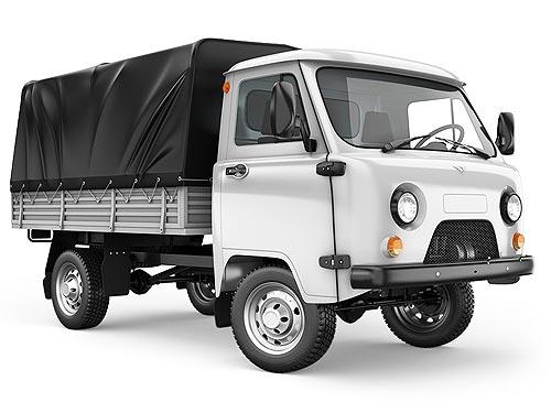 Цены на коммерческую технику УАЗ 4х4 снижены на сумму до 10% - УАЗ