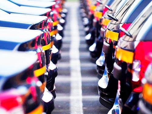 Б/у авто из Кореи и США, импортированные в 2019 году, стали доступнее на сумму до 25 000 грн.