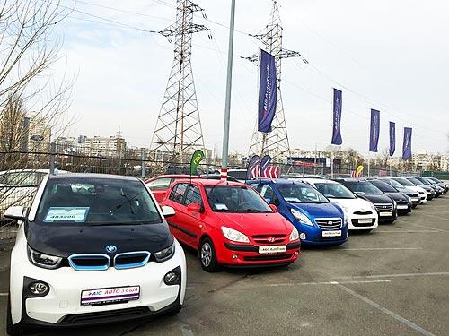 Какие самые популярные б/у авто завозили в Украину в первом полугодии 2020 г. - б/у авто