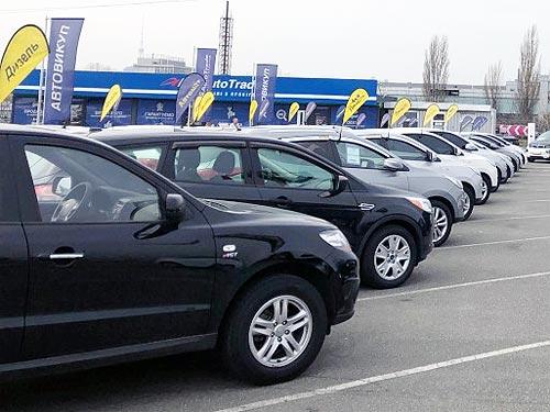 Авто с пробегом из Кореи в кредит доступны от 56 грн. в день